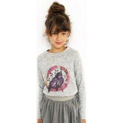 Bluzki dziewczęce bawełniane: Nativo - Bluzka dziecięca 104-152 cm