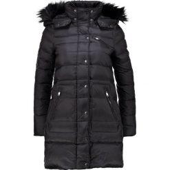 Płaszcze damskie pastelowe: Vero Moda Petite VMMARGA  Płaszcz puchowy black beauty