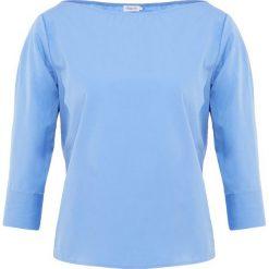 Filippa K POPLIN TOP Bluzka capri. Niebieskie bluzki damskie Filippa K, xs, z bawełny. Za 589,00 zł.
