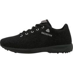 Buty skate męskie: Dachstein Obuwie hikingowe black