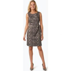 Sukienki: s.Oliver Black Label – Sukienka damska, czarny