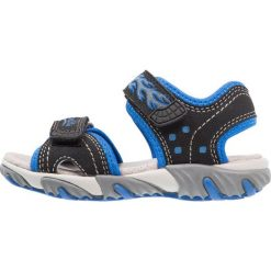 Sandały chłopięce: Superfit MIKE 2 Sandały trekkingowe schwarz kombi