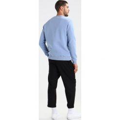 Soulland CELESTINO Bluza blue. Niebieskie kardigany męskie marki Soulland, m, z bawełny. W wyprzedaży za 434,85 zł.
