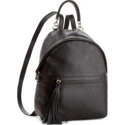 Plecaki damskie: Plecak COCCINELLE – AN0 Leonie E1 AN0 14 01 01 Noir 001