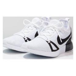 Tenisówki męskie: Nike Sportswear DUEL RACER Tenisówki i Trampki white/pure platinum/black