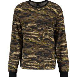 Puma Bluza black. Zielone kardigany męskie marki Puma, m, z bawełny. W wyprzedaży za 407,20 zł.