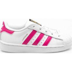 Buty dziecięce: adidas Originals – Buty dziecięce Superstar C