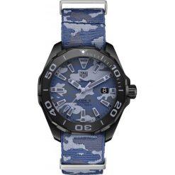 Biżuteria i zegarki: ZEGAREK TAG HEUER AQUARACER WAY208D.FC8221