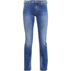 Odzież damska: Mustang GIRLS OREGON Jeansy Straight Leg brushed bleached