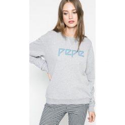 Bluzy rozpinane damskie: Pepe Jeans - Bluza Jimena