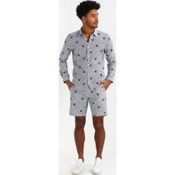 Koszule męskie na spinki: Suit RALPH Koszula navy