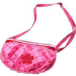 Torebki klasyczne damskie: Torebka w kolorze różowym – 26 x 14 x 12 cm