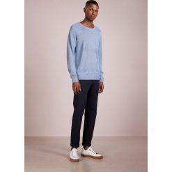 Swetry klasyczne męskie: Essentiel Antwerp KNEWEST Sweter blue