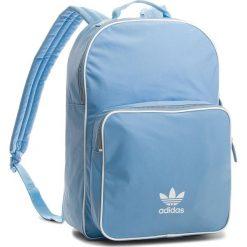 Plecak adidas - Bp Cl Adicolor CW0631 Ashblu. Niebieskie plecaki męskie Adidas. W wyprzedaży za 169,00 zł.