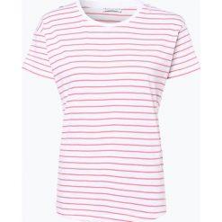 Marie Lund - T-shirt damski, różowy. Czerwone t-shirty damskie Marie Lund, m. Za 69,95 zł.