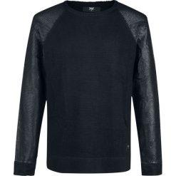 Black Premium by EMP Midnight Mass Bluza czarny. Czarne bluzy męskie marki Black Premium by EMP. Za 121,90 zł.
