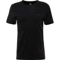 T-shirty męskie: BOSS ATHLEISURE TEEP Tshirt z nadrukiem black