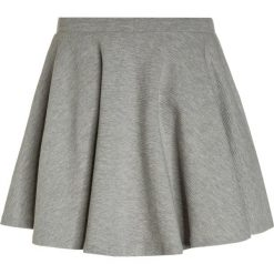 Odzież damska: Polo Ralph Lauren CIRCULARBOTTOMS Spódnica mini andover heather