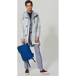 Plecaki męskie: Plecak - Niebieski