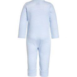 Sanetta OVERALL BASIC RINGEL BABY  Piżama softblue. Niebieskie bielizna chłopięca Sanetta, z bawełny. Za 129,00 zł.
