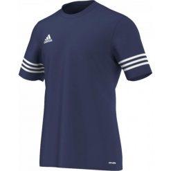 T-shirty chłopięce: Adidas Koszulka piłkarska adidas Entrada 14 Junior r. 140