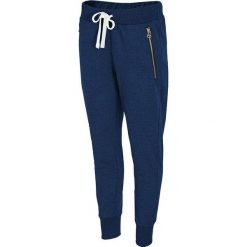 Spodnie dresowe damskie: 4f Spodnie dresowe granatowe r. XXL (H4L18-SPDD003 30S)