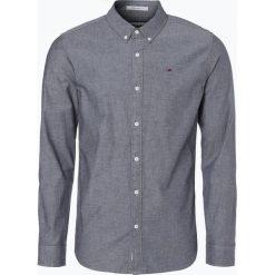 Koszule męskie: Tommy Jeans - Koszula męska, niebieski
