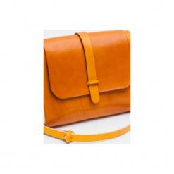 Torebka z drewnem R3 różne kolory. Żółte torebki klasyczne damskie Republic, w paski, z lakierowanej skóry, duże. Za 390,00 zł.