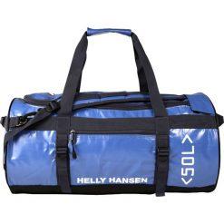 Torby podróżne: Helly Hansen CLASSIC DUFFEL BAG 50L Torba sportowa blue