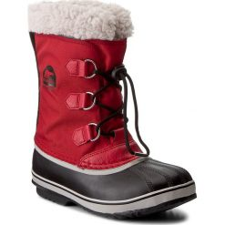 Buty: Śniegowce SOREL – Yoot Pac Nylon NY1879 Rocket/Nocturnal 675