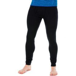 Odzież termoaktywna męska: Marmot Spodnie termoaktywne męskie Kestrel Tight Black r.  XL (11140001)