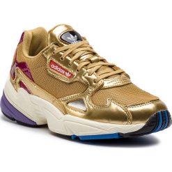 24be2bdce2797 Sneakersy damskie Adidas - Promocja. Nawet -40%! - Kolekcja wiosna ...