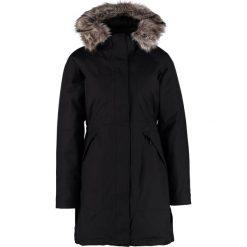Płaszcze damskie pastelowe: The North Face ARCTIC Płaszcz puchowy black