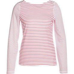 Craghoppers NOSILIFE ERIN Bluzka z długim rękawem rot. Białe topy sportowe damskie Craghoppers, z bawełny, sportowe, z długim rękawem. Za 249,00 zł.