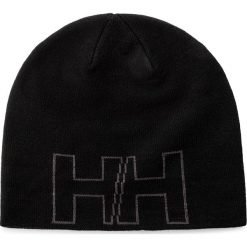 Czapka męska HELLY HANSEN - Outline Beanie 67147-990 Black. Niebieskie czapki damskie marki Helly Hansen. Za 79,00 zł.
