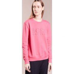 Odzież: BOSS CASUAL TALOBOSS Bluza exotic pink