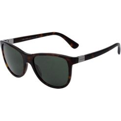 """Okulary przeciwsłoneczne męskie: Okulary przeciwsłoneczne """"PR20S 2AU-OB2"""" w kolorze czarnym"""