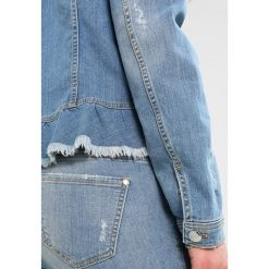 Bomberki damskie: talkabout Kurtka jeansowa blue denim