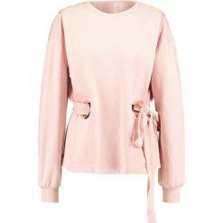 Bluzy rozpinane damskie: Ivyrevel STRATUS Bluza rose pink