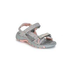Sandały Dziecko  Kangaroos  AUNDREY. Niebieskie sandały dziewczęce marki KangaROOS. Za 119,20 zł.