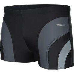 Kąpielówki męskie: Aqua-Speed Kąpielówki Sasha Czarny r. 2XL (421-13)