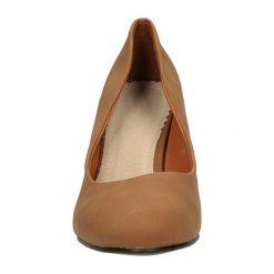 Buty ślubne damskie: CZÓŁENKA CASU A88-2
