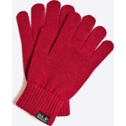 Rękawiczki męskie: Jack Wolfskin – Rękawiczki Milton