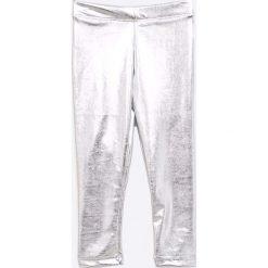Spodnie dziewczęce: Trendyol – Legginsy dziecięce 98-140 cm