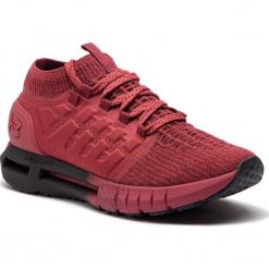 Buty UNDER ARMOUR - Ua Hovr Phantom Nc 3020972-602 Red. Czerwone buty do biegania męskie Under Armour, z materiału. Za 599,95 zł.