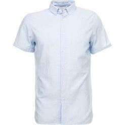 Koszule męskie na spinki: Knowledge Cotton Apparel SHORT SLEEVED Koszula skyway