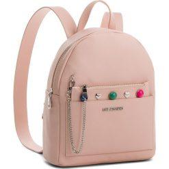 Plecaki damskie: Plecak LOVE MOSCHINO – JC4301PP05KO0600  Rosa