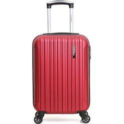 """Walizki: Walizka """"Lome-E"""" w kolorze czerwonym – 33 kg x 45 kg x 20 cm"""