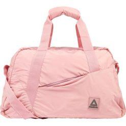 Torby podróżne: Reebok FOUNDATION GRIP Torba sportowa pink