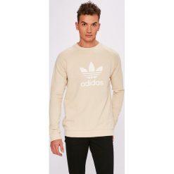 Bluzy męskie: adidas Originals - Bluza